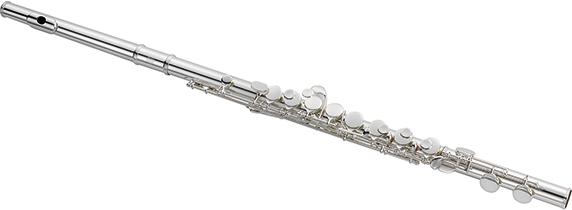 1100 Performance Series JAF1100E Alto Flute