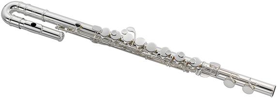 1100 Series JAF1100UE Alto Flute