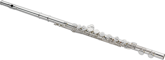 1100 Performance Series JAF1100XE Alto Flute