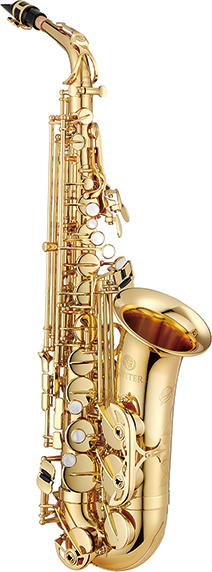 1100 Performance Series JAS1100 Alto Saxophone