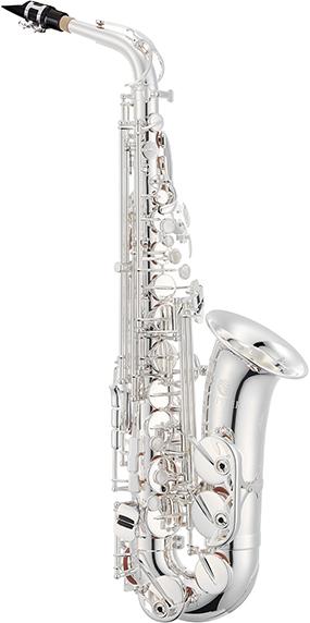 1100 Series JAS1100S Alto Saxophone