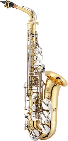 700 Series JAS710GNA Alto Saxophone