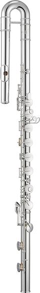 1000 Series JBF1000 Bass Flute
