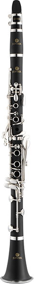 700 Series JCL700S Bb Clarinet