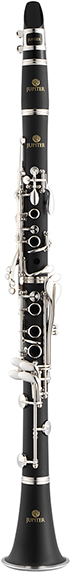 700 Series JCL710NA  Bb Clarinet
