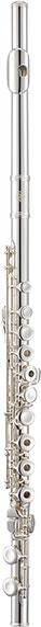 700 Series JFL700REC C Flute