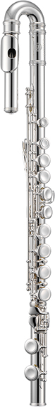 700 Series JFL700U  C Flute