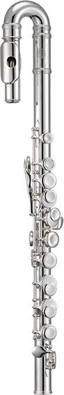 700 Series JFL700UD C Flute