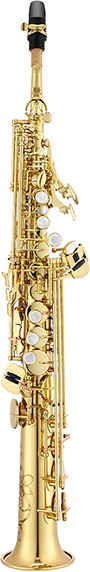 1100 Performance Series JSS1100 Soprano Saxophone