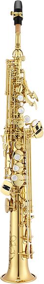 1100 Series JSS1100 Soprano Saxophone
