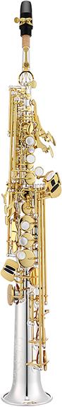 1100 Series JSS1100SG Soprano Saxophone