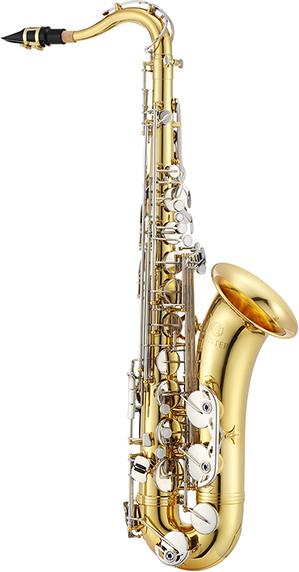 700 Series JTS710GNA Tenor Saxophone