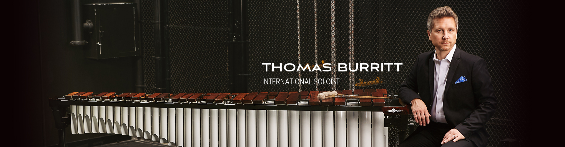 Artist Spolight- Thomas Burritt