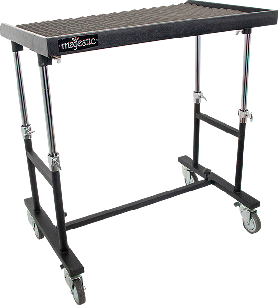 ROLLING BELL STAND