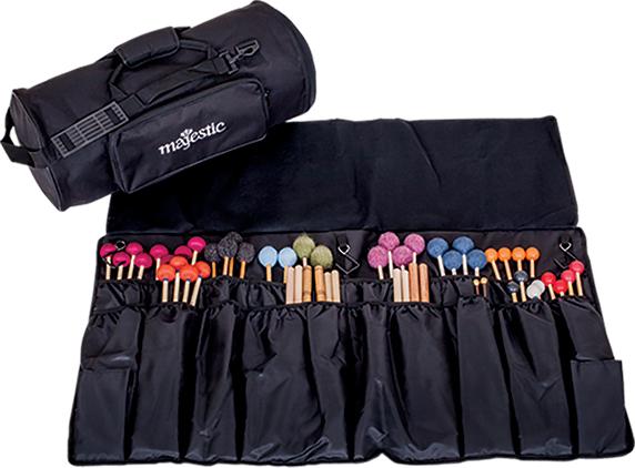 PRO ROLL-UP MALLET BAG