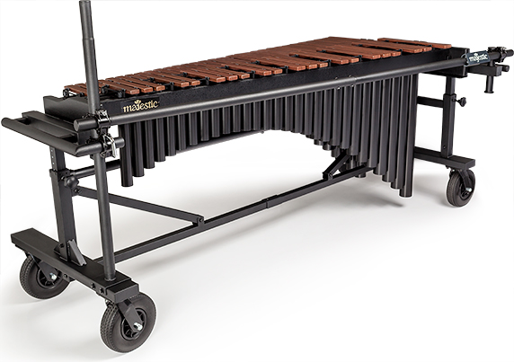4.3 OCTAVE SYNTHETIC BAR FIELD MARIMBA