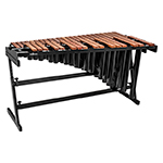 3.3 OCTAVE PADAUK BAR MARIMBA W/ RESONATORS