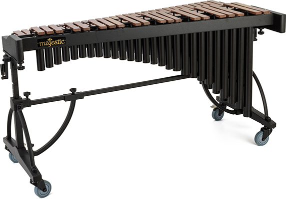 4 OCTAVE SYNTHETIC BAR CONCERT MARIMBA