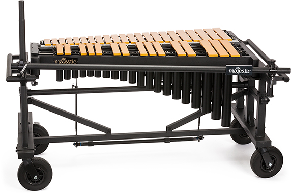 3.0 OCTAVE GOLD BAR FIELD FRAME VIBRAPHONE