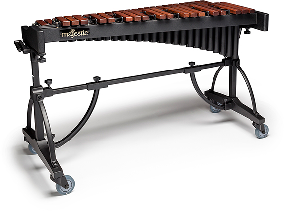 3.5 OCTAVE ROSEWOOD BAR XYLOPHONE