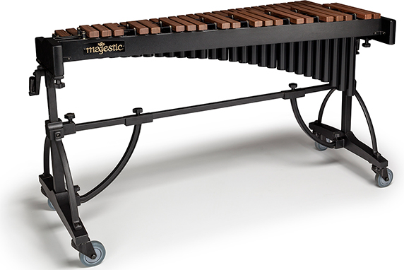 4.0 OCTAVE SYNTHETIC BAR XYLOPHONE