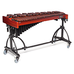 4.0 OCTAVE PROFESSIONAL ROSEWOOD XYLOPHONE
