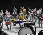 Freedom Percussion thumbnail