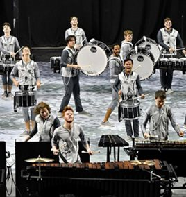 Freedom Percussion