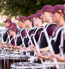 ASU Sun Devil Percussion
