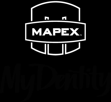 Mapex MyDentity Logo