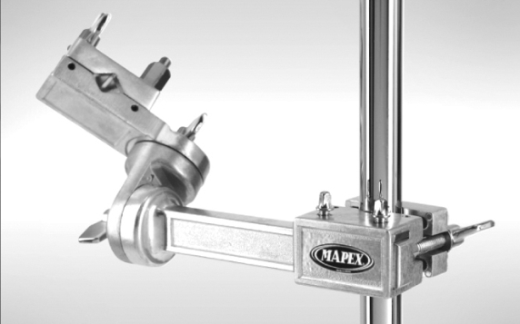 SINGLE-ANGLE ADJUST MULTI-CLAMP