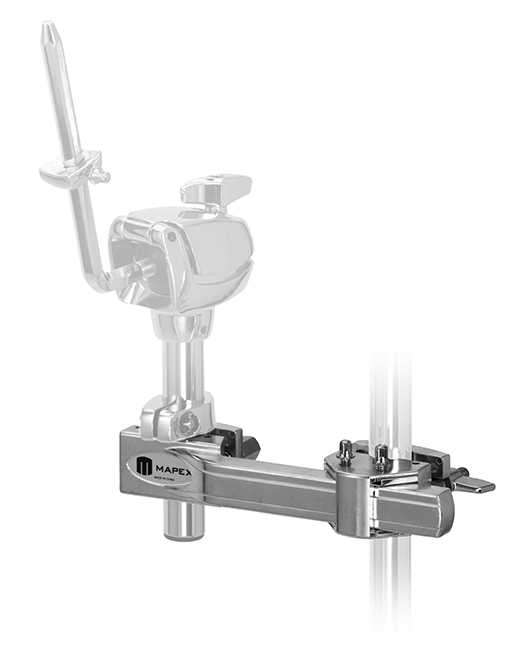 HORIZONTAL ADJUSTABLE MULTI-PURPOSE CLAMP