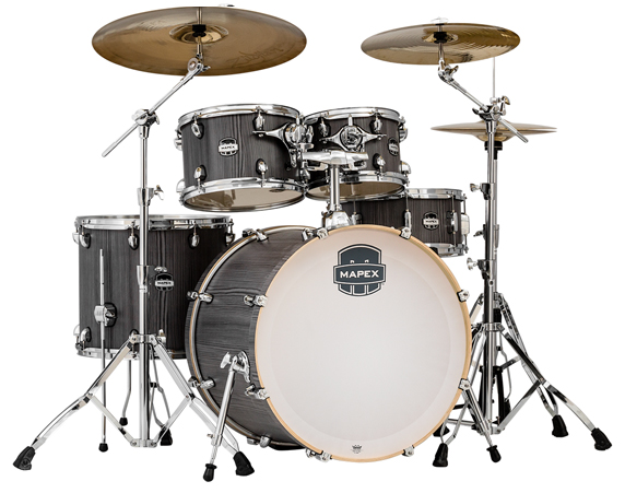 Mars 5-Piece Rock Shell Pack