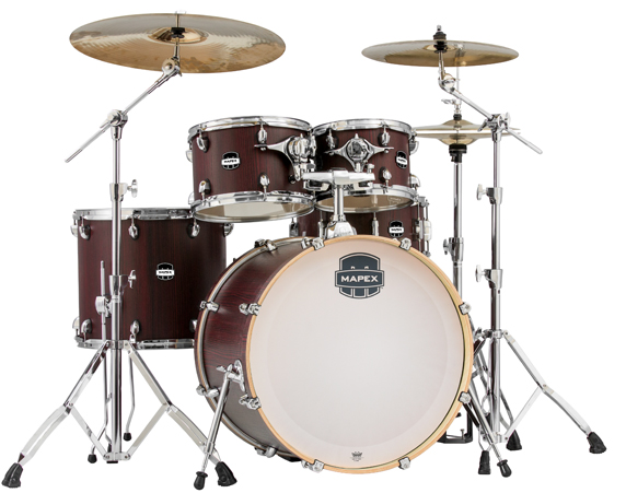 MARS SERIES 5-PIECE ROCK SHELL PACK