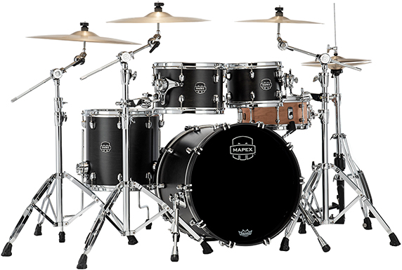 Saturn Fusion 4-Piece Shell Pack