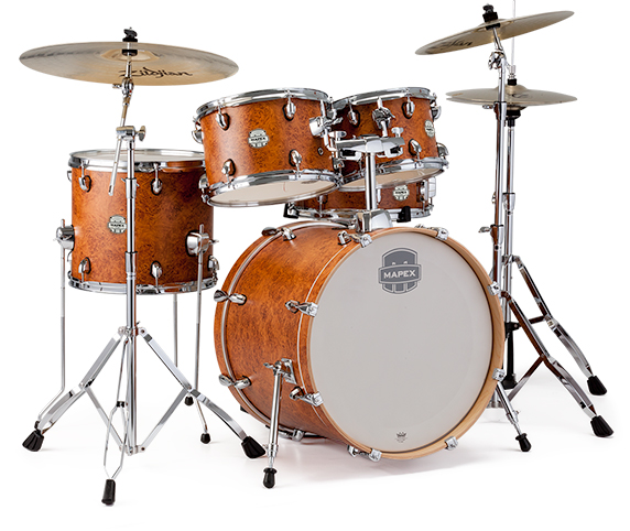 MAPEX STORM FUSION DRUM SET