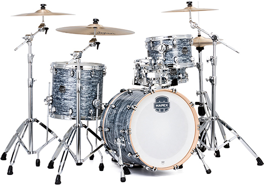 MAPEX SATURN V TOUR 20