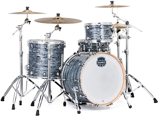 MAPEX SATURN V TOUR EDITION 22