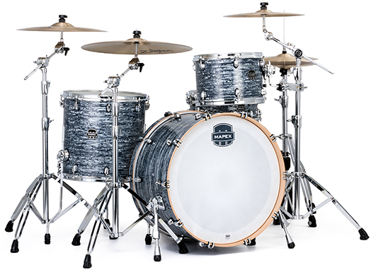 MAPEX SATURN V TOUR 24