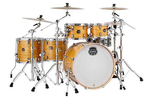 Armory Serie Studioease Shell Set Fast Size Toms