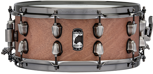 BP DESIGN LAB HEARTBREAKER 14X6 Snare Drum