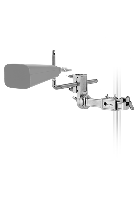 COWBELL ACCESSORY HOLDER FOR CYMBAL STAND