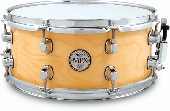 MPX Birch Snaredrum 13