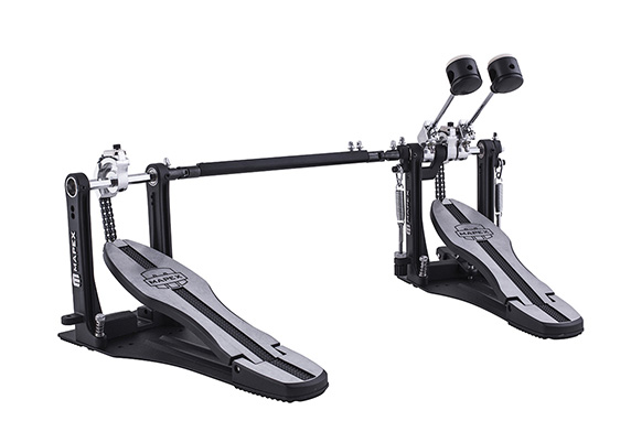 MARS DOUBLE PEDAL