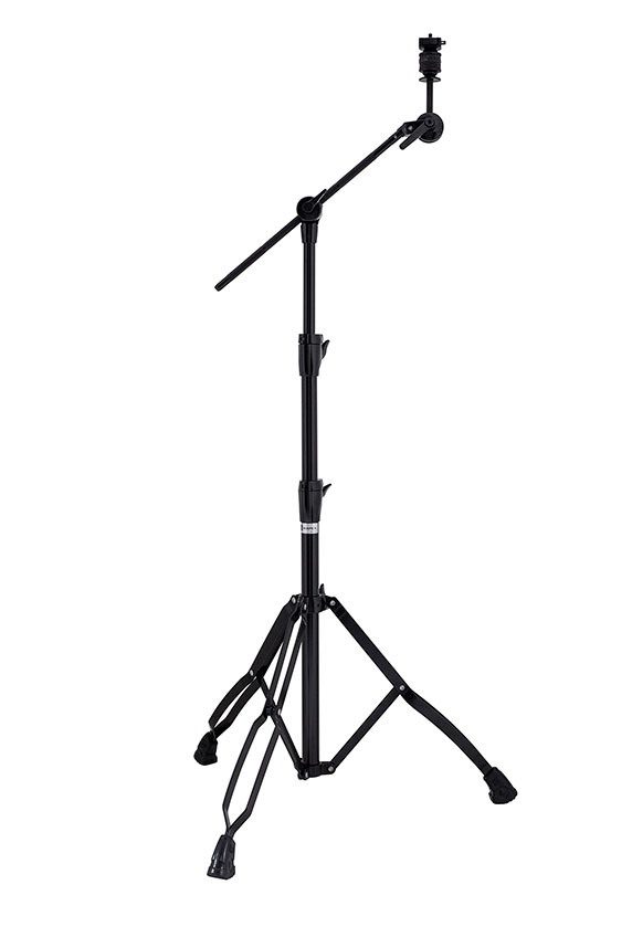 Armory Double Braced 3-Tier Boom Multi-Step Tilter and Quick Release - Black Plated