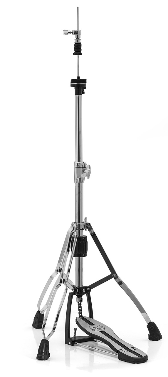 MAPEX MARS HI-HAT STAND CHROME