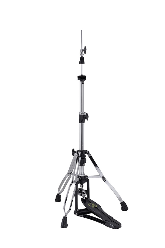 MAPEX ARMORY HI-HAT STAND CHROME & BLACK