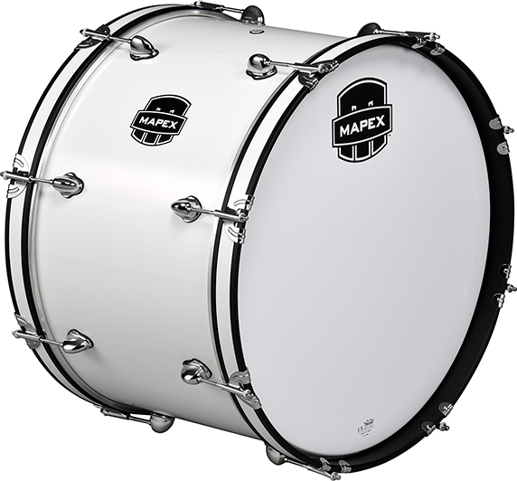 Contender Series Bass Drums