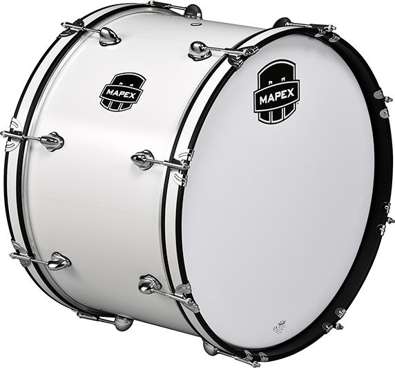 Contender Series Bass Drums