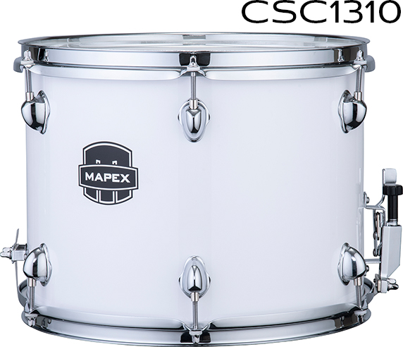 Contender Series Snare Drums